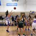 Girls BBall vs Damascus