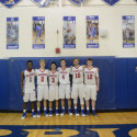Senior Night Basketball