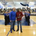 Award Travis Levy