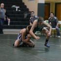 Wrestling vs WJ