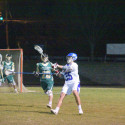Boys Varsity Lacrosse vs St Johns