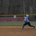 Varsity Softball vs RM