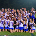 Girls Lacrosse Region Champs