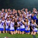 Girls Lacrosse Region Champs