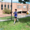 Boys Cross Country vs Springbrook