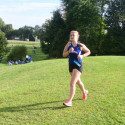 Girls Cross Country vs Springbrook