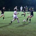 Varsity Girls Soccer vs WJ