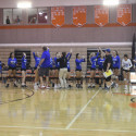 Varsity Volleyball vs Rockville