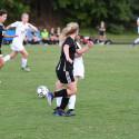JV Girls Soccer vs WJ