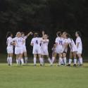 Girls Varsity Soccer vs PB