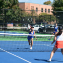 Girls Varsity Tennis vs Wheaton