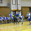 Team Handball vs Seneca Valley