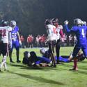 Varsity Football vs Northwood