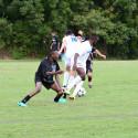 JV Boys Soccer vs Northwest