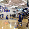 Varsity Boys Basketball vs Churchill