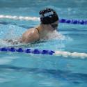 Swim Team vs Quince Orchard Meet 2