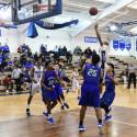 Basketball JV vs Churchill