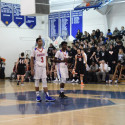 Varsity Boys Basketball vs Rockville