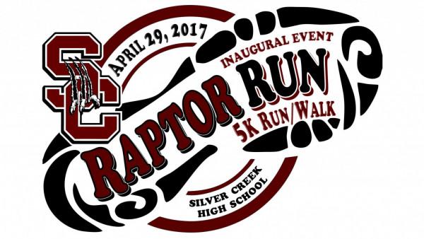 Raptor run