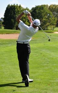 NHS Golf1