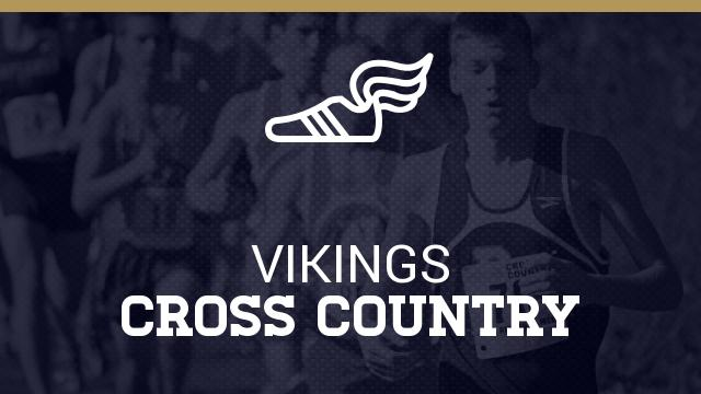 Cross Country Region results