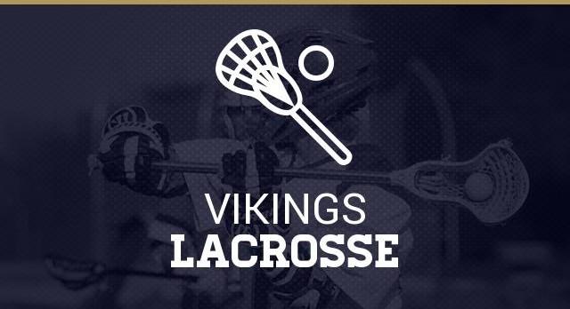 Boys lacrosse defeated St. Joseph's 17-4