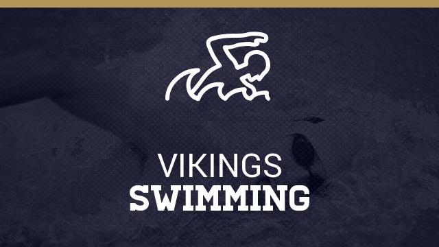 Swim Region Results