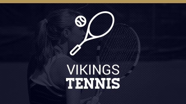Spartanburg Vikings Tennis – 2017 Region Champions