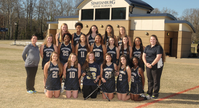 Girls Lacrosse advances to 2nd round playoffs