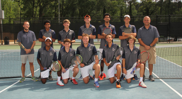 Tennis state championship time changed