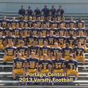 2013 Football Teams