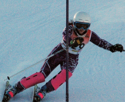 Portage Ski Team Members qualify for State