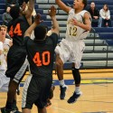 PC Boys Freshmen Basketball Falls to Benton Harbor, 38-34 (Feb. 25, 2014)
