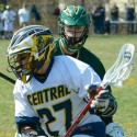 PC Boys Varsity Lacrosse vs. Zeeland (April 19, 2014)