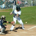 PC Varsity Baseball vs. Gull Lake (April 19, 2014)