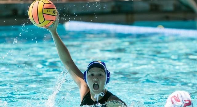 Water Polo Wins Three Games at Capuchino