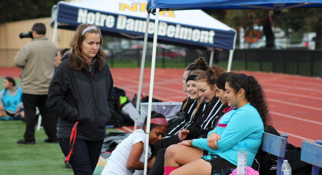 Girls Soccer Stays Hot with 4-2 Win Over SSF; Schmidt Cautions Against Overconfidence