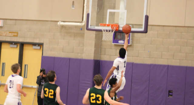 Sequoia Overcomes Ejections, Foul Trouble to Blast Capuchino