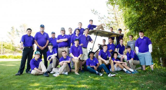 SEQ Men's Golf Captures PAL Ocean Crown