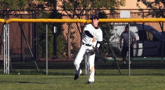 Cherokees Fall to Carlmont for 2nd Straight Day