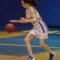 2013-2014 JV Girls Basketball