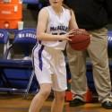 Girls Basketball vs. Lamar 2/2/15