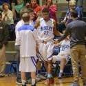 Boys Basketball vs. College Heights