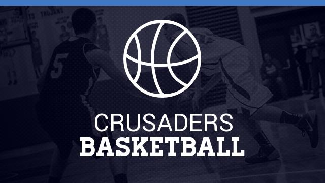 Crusader Hoops Places Seven on All-SCL Teams