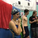 Swimming 12-12-15
