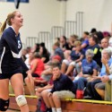 Varsity Volleyball – Crusader Classic