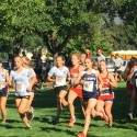29th Annual Crusader XC Invitational 8/30/2016