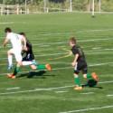 St. Mary's Varsity Soccer v. Rogue River (9/28/16)