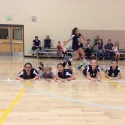MS Volleyball Green Team