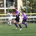 St. Mary's Varsity Soccer v. Pacific (10/1/16)